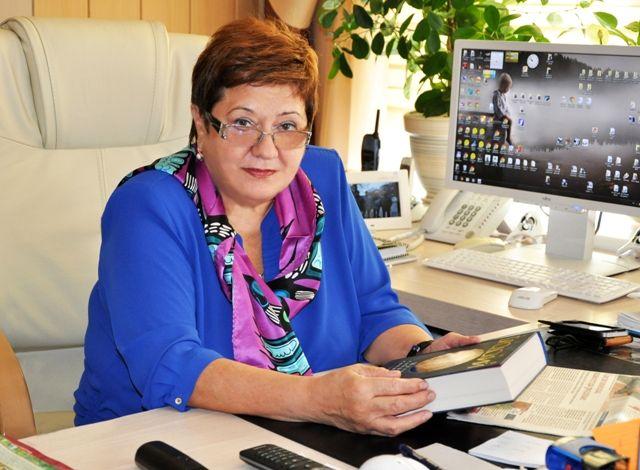 Нина Болгова