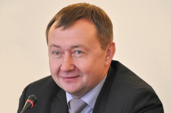 Александр Бутузов