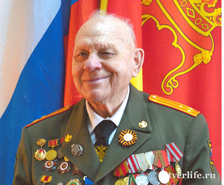 Спартак Андреевич Сычев